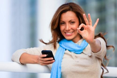 Trimitere SMS clienti