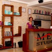 MEI STUDIO angajeaza Hair Stylist cu experienta