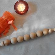 Roller cu bile pentru masajul anticelulitic si reductor