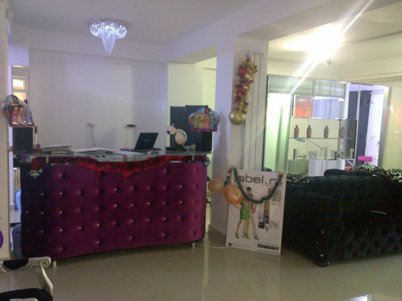 Inchiriez Salon Infrumusetare Lux Anunturi