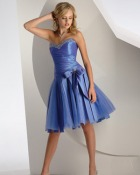 Alegerea rochiei ideale
