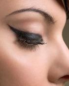 Cum sa aplici eyelinerul ca la carte (II) !