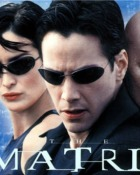 "Keanu Reeves, in doua filme ""Matrix"" 3D"