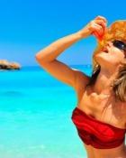 Ce retete cosmetice din natura sunt recomandate vara aceasta
