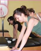 Exercitii Pilates pentru a deveni mai supla