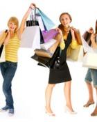 Cheltuieli mai mici la cumparaturi