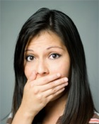 Cum sa scapati de mirosul neplacut al gurii (halena)
