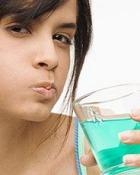 Apa de gura, sensibilitatea dentara si abcesul