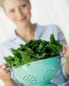 Spanacul, o leguma cu multiple beneficii