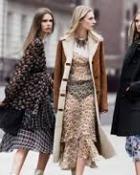 Tendinte de moda - toamna 2015