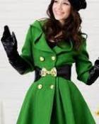 Jachete si paltoane de dama aflate in tendinte pentru noul sezon rece