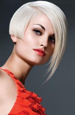 Ce Nuante De Par Saten Blond Si Roscat Se Poarta In 2012