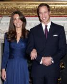 Modelul de rochie purtat de logodnica printului William s-a epuizat din stoc