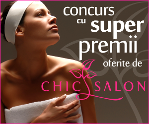 Concurs Chic Salon de Valentine's Day