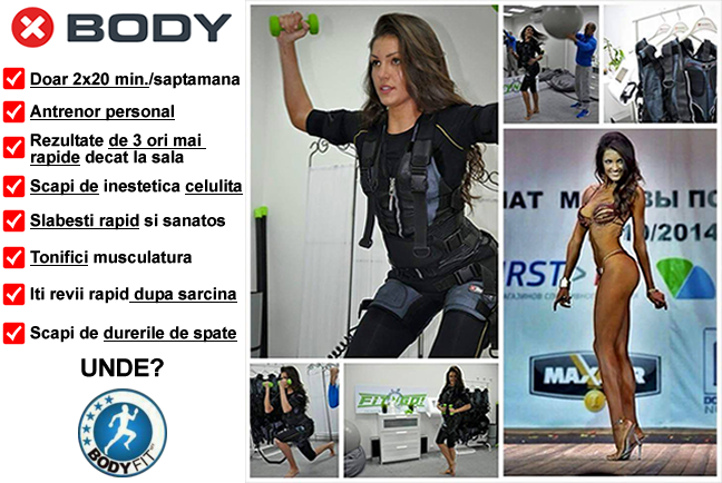 Xbody - Justfit