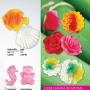 Sapunuri naturale spa aromaterapeutice cu glicerina, uleiuri eterice, esenta de trandafiri la PRETURI SPECIALE