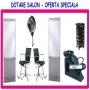 Dotare mobilier salon coafura