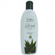 Lotiune de corp cu Aloe Vera (Aloe Vera body lotion) 300ml