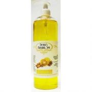 50 lei Ulei Peter's cu extract de portocala si scortisoara 1L