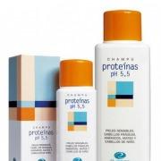 Samponul Proteinas PH5,  220ml