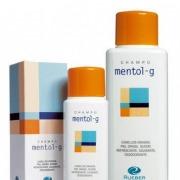 Samponul Mentol-g 220ml