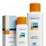 Samponul Lipoacid 220ml