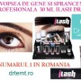 ILASH VOPSEA SPRANCENE PROFESIONALA 30 ML DR TEMT