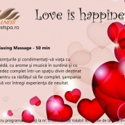 Love is Happyness! Pret - 179 lei