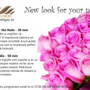 New look for your nails 49 lei