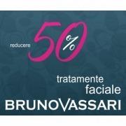 Tratamente faciale Bruno Vassari - Reducere 50%