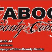 MEGA PROMOTIE DE PASTE LA TABOO BEAUTY CENTER