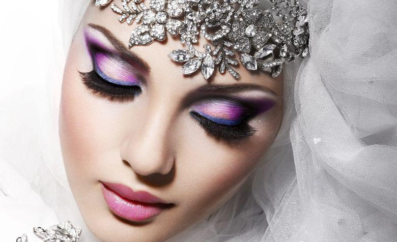 Oferta Proba Machiaj Mireasa La Domiciliu La 25 Din Pret Beauty