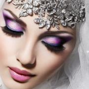 Oferta PROBA Machiaj mireasa la domiciliu, la 25% din pret! Beauty New Concept Salon