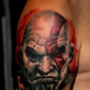 Super oferta tatuaje realistice
