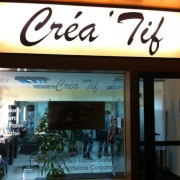 Salon Crea'Tif