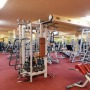 Sala De Fitness Matrix Gym Diham