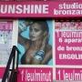 Sunshine Studio Bronzare Militari