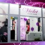 Violet Beauty Center