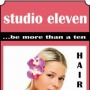 Salon Studio Eleven - Piata Romana