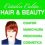 Catalin Calita Hair&Beauty;